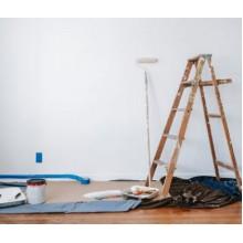 С чего стоит начинать ремонт дома