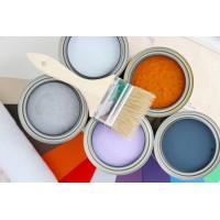 Как подобрать правильную краску для дерева и металла