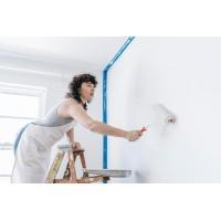 Сам себе маляр! Как самостоятельно покрасить стены?