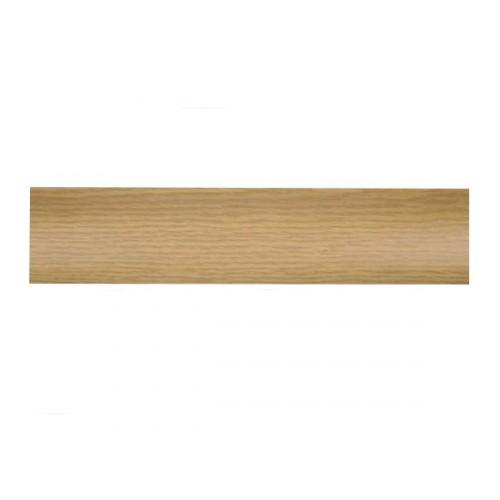 Плинтус напольный Стандарт Дуб дачный 2,5м - изображение 1