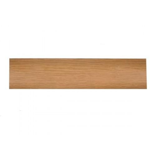 Плинтус напольный Стандарт Дуб рустикальный  2,5м - изображение 1