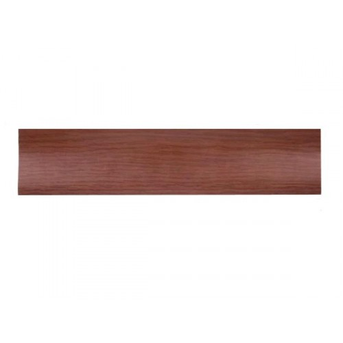 Плинтус напольный Стандарт Махонь 2,5м - изображение 1