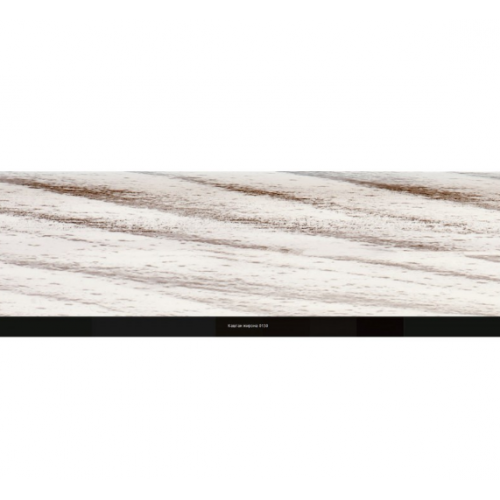 Плинтус напольный Стандарт Каштан Жирона 2,5м - изображение 1