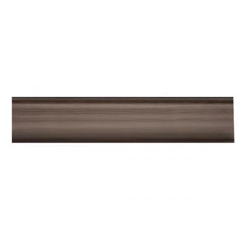 Плинтус напольный Стандарт Венге 2,5м - изображение 1