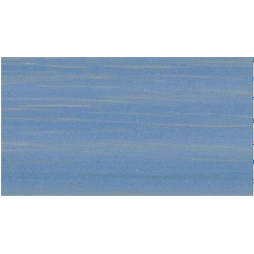 Плинтус ковровый ПВХ TIS голубой 18х56х2500 мм  - изображение 1