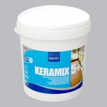 2-х компонентная гидроизоляционная мастика Kiilto Keramix 5+5