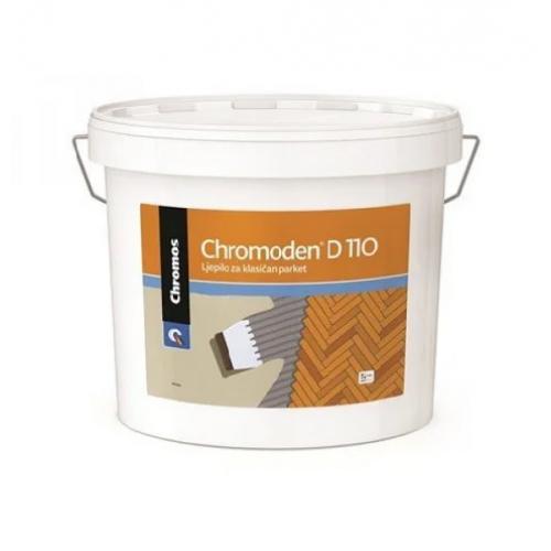 Однокомпонентный специальный клей CHROMODEN D 110 25 KG - изображение 1