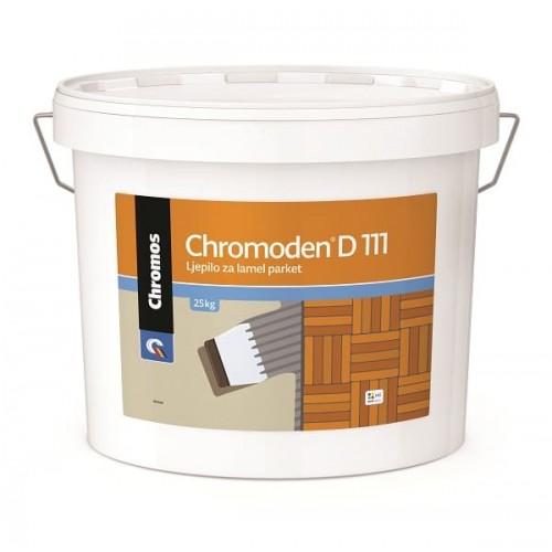 Однокомпонентный специальный клей CHROMODEN D 111 5 KG - изображение 1