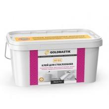 Клей для стеклообоев «GOLDBASTIK BF 04» 5кг.