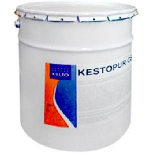 Клей для спортивных покрытий Kiilto Kestopur CS 10 24.2 кг - изображение 1