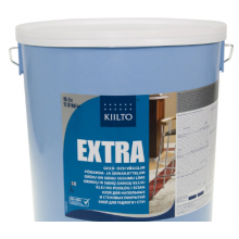 Клей для підлоги ПВХ та стін Kiilto Extra 15 кг