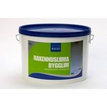 Будівельно-монтажний клей Kiilto RAKENNUSLIIMA 10 кг