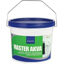 Клей для шпалерів Kiilto Master Akva