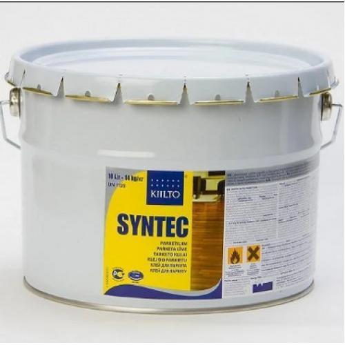 """Однокомпонентный клей  Kiilto """"SYNTEC"""" 14 кг - изображение 1"""