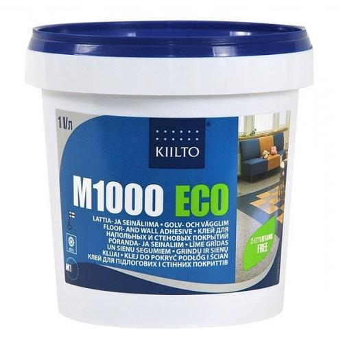 Клей для стен и пола Kiilto M1000 ECO 1.1 кг - изображение 1