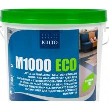 Клей для стен и пола Kiilto M1000 ECO 3.3 кг
