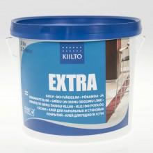 Клей для підлоги ПВХ та стін Kiilto Extra 3 кг