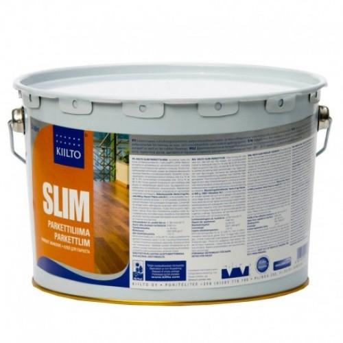 """Двухкомпонентный полиуретановый клей  Kiilto """"SLIM"""" 5.84 кг - изображение 1"""