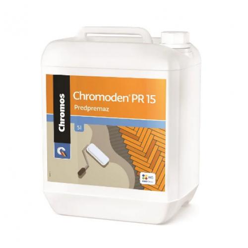 Водно-дисперсионная грунтовка CHROMODEN PR 15, 5 л. - изображение 1