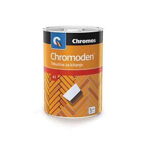 Жидкость/связующее для приготовления шпатлевки CHROMODEN TEKUĆINA ZA KITANJE 1 кг - изображение 1