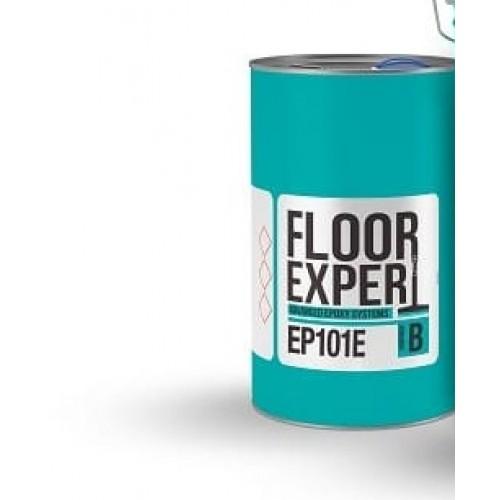 Двухкомпонентная грунтовка FLOOR EXPERT 101 E компонент В 4,00 кг - изображение 1