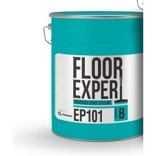 Двухкомпонентная грунтовка FLOOR EXPERT EP 101 компонент - В 8,30 кг - изображение 1