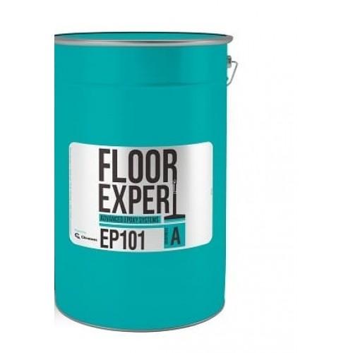 Двухкомпонентная грунтовка FLOOR EXPERT EP 101 компонент  - А  6,70 кг - изображение 1