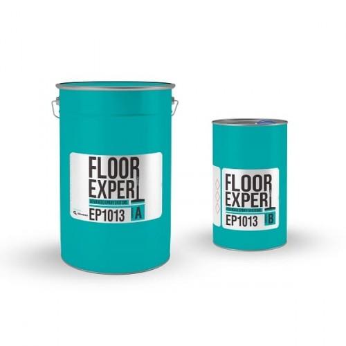 Двухкомпонентная грунтовка FLOOR EXPERT EP 1013 (компонент А 15,40 кг/компонент В 4,60 кг) - изображение 1