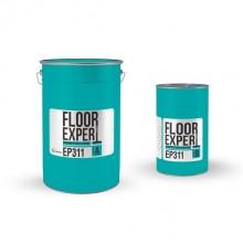 Двохкомпонентне покриття  FLOOR EXPERT EP 311 RAL 7032 (компонент А 20,20 кг/компонент В 4,80 кг)