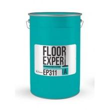 Двохкомпонентне покриття  FLOOR EXPERT EP 311 RAL 7032 компонент А 20,20 кг