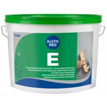 Суперфінішна шпаклівка KIILTO E 16 кг