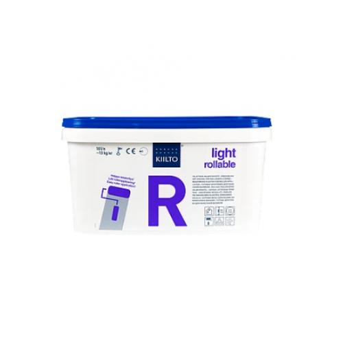 Суперфинишная шпатлевка KIILTO R 13 кг - изображение 1