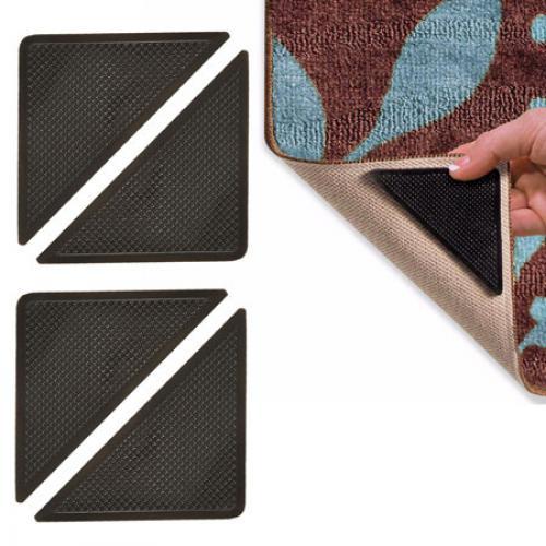 Противоскользящие наклейки для ковров - изображение 1