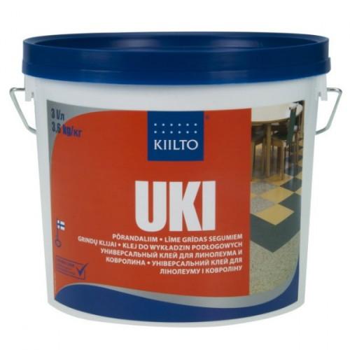 Клей Kiilto UKI, 15 л. - изображение 1
