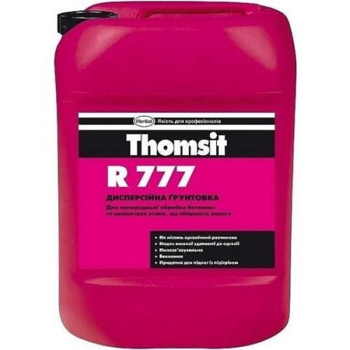 Грунтовка THOMSIT R 777 - изображение 1