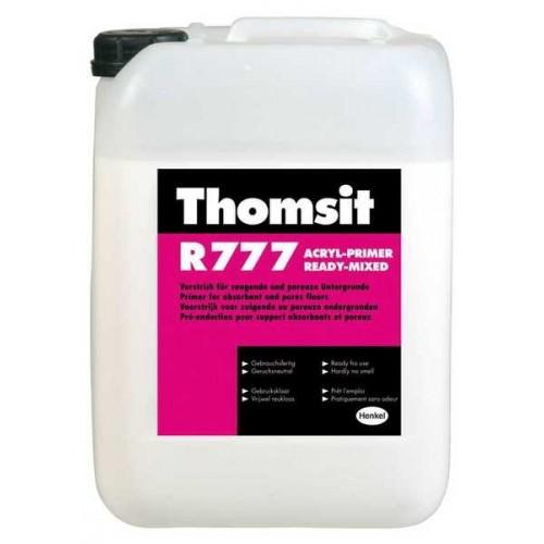 Грунтовка Thomsit R 777,10 л - изображение 1