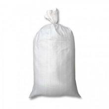 Мешок белый 55 * 103 см, 45 г