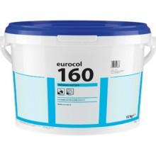 Клей для штучної травы 160-2 К Euromix Turf Pro, 13.8 кг