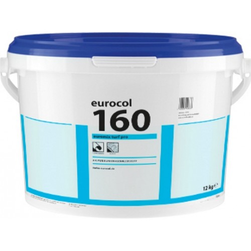 Клей для искусственной травы 160-2 К Euromix Turf Pro, 13.8 кг - изображение 1