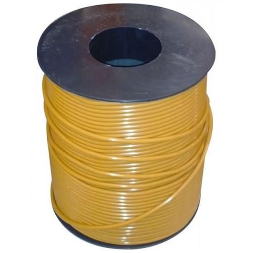 Сварочный шнур к ПВХ GRABOWELD 1145, Gold - изображение 1